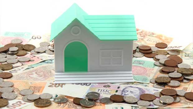 Peníze Na Vybavení Bydlení